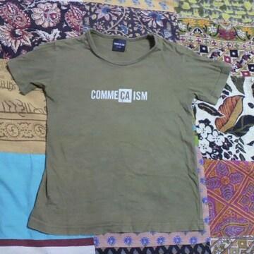 COMME CA ISM/コムサイズムキッズ 半袖Tシャツ 110�p