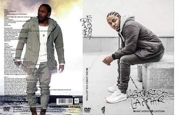 2017!Kendrick Lamar プロモ集!PVMV 3DVD ケンドリックラマー