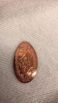 ★スーベニアメダル★アブー★アラジン