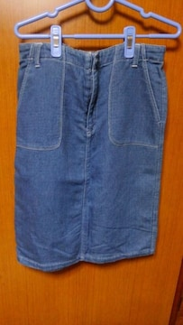 �Bスカート