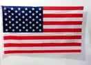 アメリカUSA国旗・星条旗 【サイズ87×150cm】