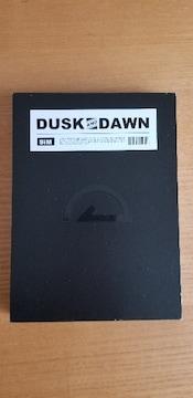 SiM  DUSK AND DAWN (2DVD)
