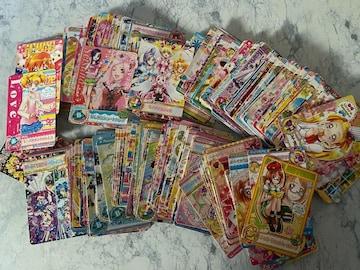 歴代プリキュアカード 250枚