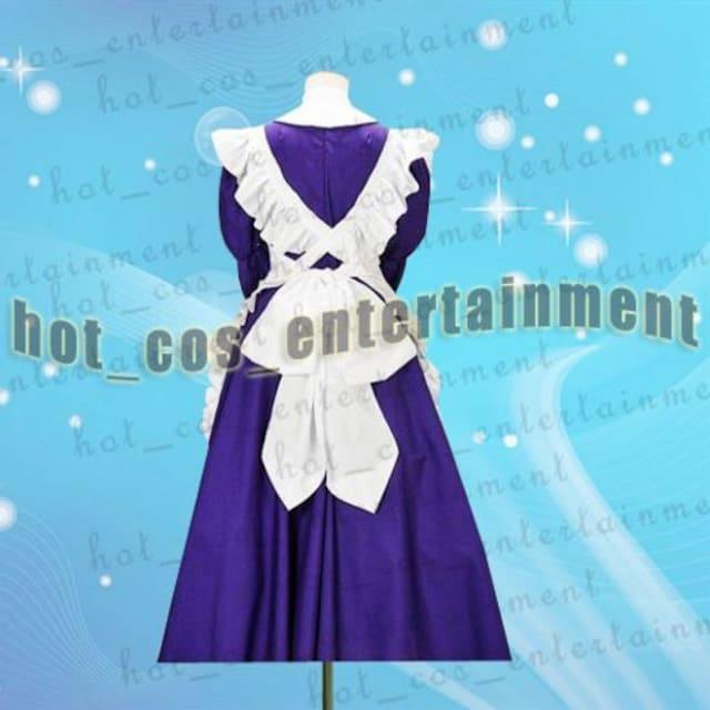 涼宮ハルヒの憂鬱 ◆新・朝比奈みくる風メイド服 < 女性ファッションの
