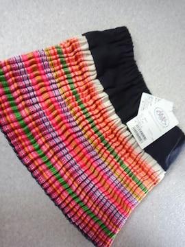 ●Boo Foo Woo● アジアン スカート 130 新品5145円