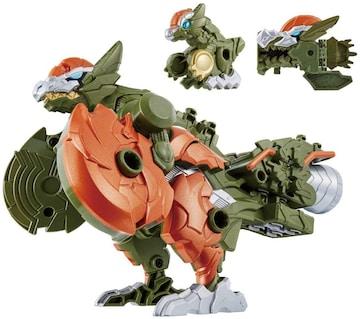 ☆騎士竜戦隊リュウソウジャー 騎士竜シリーズ10 DXパキガルー