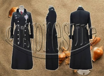 青の祓魔師 正十字学園制服 奥村雪男◆コスプレ衣装
