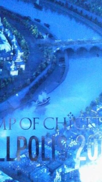即決 BUMP OF CHICKEN 「WILLPOLIS 2014」初回限定盤 Blu-ray < タレントグッズの