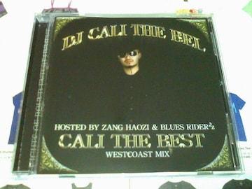 《DJ CALI THE BEL》ZANG HAOZI DJ PMX SNOOP DOGG 2PAC