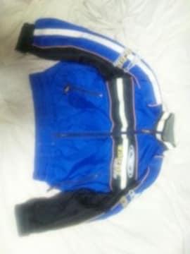 即決送料無料 RStaichi タイチ ライダーズジャケット 稀少 Mサイズ