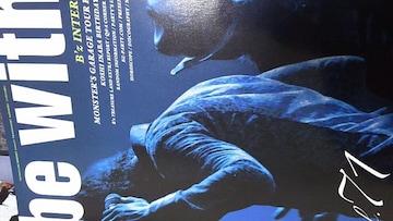 B'z・ファンクラブ会報#71〜#75 5冊セット