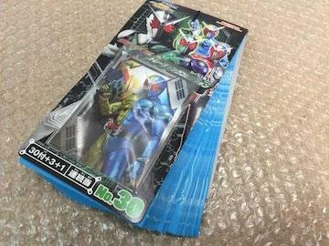 ☆仮面ライダーW トレーディングコレクション 連続当 新品