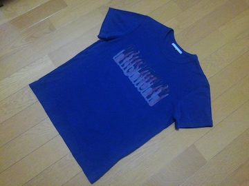 CELT&COBRA/ケルト&コブラ★半袖Tシャツ★ネイビー★サイズS