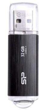 シリコンパワー USBメモリ 32GB USB3.1 & USB3.0