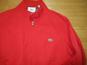 ヴィンテージ 80年代 アイゾッド ラコステ ジャケット M