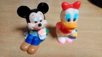 ディズニー、貯金箱、