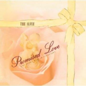 KF THE ALFEE(アルフィ) CDアルバム Promised Love