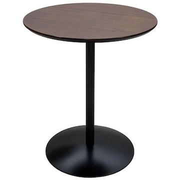 サイドテーブル ブラウン ST-019_BR