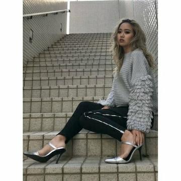 ☆EGOIST/サイドZIPジョギングPT☆