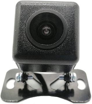 バックカメラ リアカメラ 汎用超小型車載カメラ 170度広角 高画
