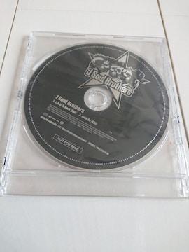 初代J Soul Brothers非売品CD