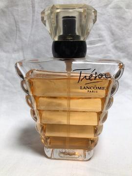 LANCOME ランコム TRESOR トレゾア オーデパルファム 香水 100ml