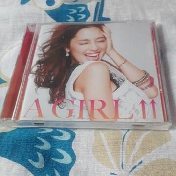 オムニバス CD アルバム/A GIRL DJ和