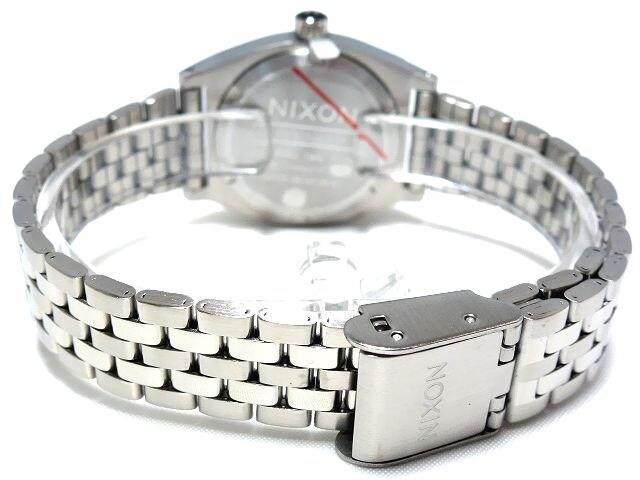 新品正規NIXON SMALL TIME TELLER2年保証 < ブランドの