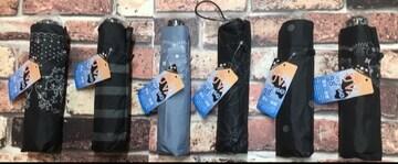 遮光&涼感!UVカット率98%!晴雨兼用折り畳み傘1本