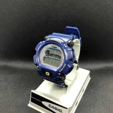 即決 CASIO カシオ G-SHOCK 腕時計 DW-9052