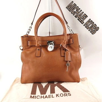 MICHAEL KORS マイケル コース ショルダーバック