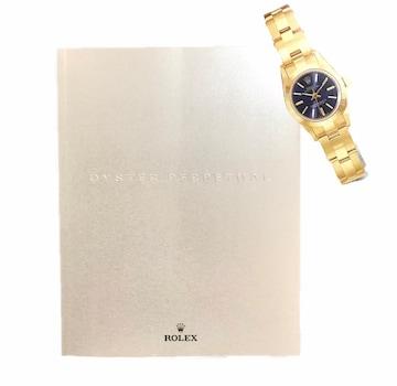 ROLEXロレックス正規◎2006腕時計カタログ