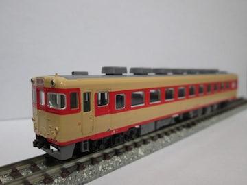 KATO 10-1600 キハ58系パノラミックウィンド4両セット