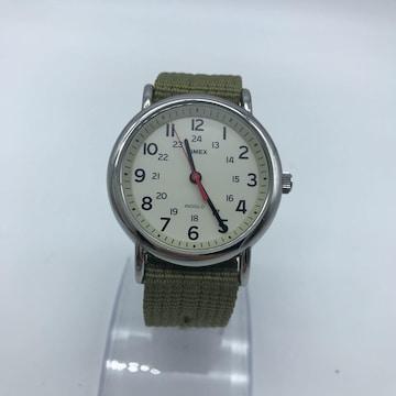 TIMEX タイメックス INDIGLO クオーツ 腕時計 リストウォッチ 動