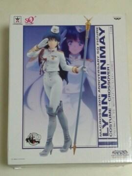 SQフィギュア[アニメ/マクロス/非売品]マクロス30thアニバーサリー リン・ミンメイ コスクロ
