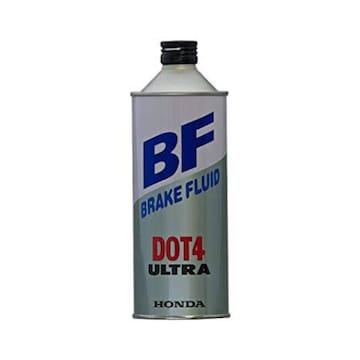 Honda(ホンダ) ブレーキフルード ウルトラ BF DOT4 0.5L 08203-9