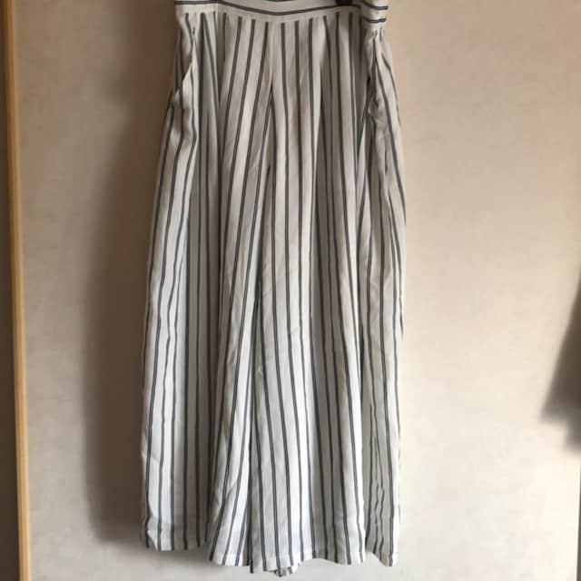 美品 4点まとめ売り 女性パンツ ユニクロ入りXL < 女性ファッションの
