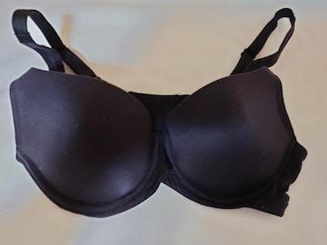 新品 しまむら ヌード ブラジャー ブラック B75