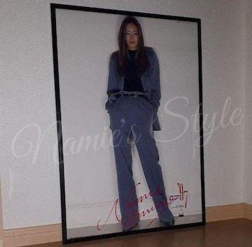 安室奈美恵 '97 カレンダー切り抜き ポスター 表紙