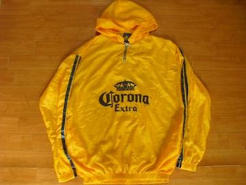 CORONA コロナビール アノラック ジャケット USA-SM