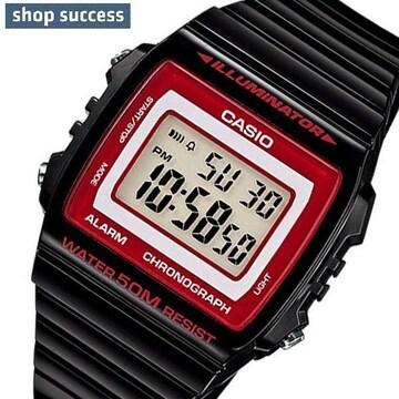 新品即買い■チープカシオ/チプカシ デジタル 腕時計 W-215H-1A2