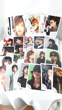 ★KAT-TUN★赤西仁★写真39枚セット★