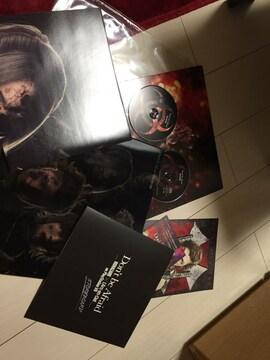 L'Arc-en-ciel☆Don't be Afraid☆完全生産限定盤Blu-ray