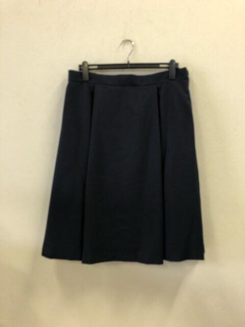 新品☆4Lセレモニースーツ紺系スカート入学卒業フォーマル☆d115 < 女性ファッションの
