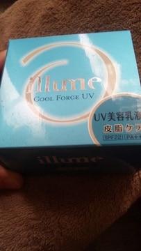 UV美容乳液皮質ケア