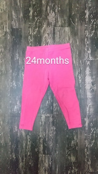 carters/24months/スパッツ//
