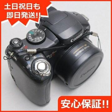 ●安心保証●美品●PowerShot S3 IS ブラック●