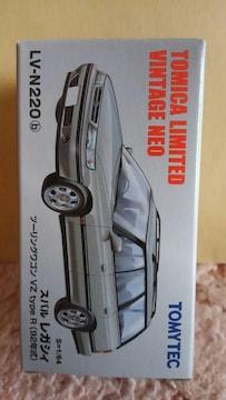トミカリミテッドヴィンテージネオ スバル レガシィ ツーリングワゴン VZ typeR 未使用