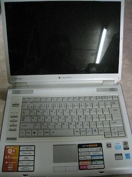 ■東芝 ノートパソコン dynabook AX /940LSB ◆ジャンク品◆