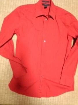 エキスプレス 赤シャツ